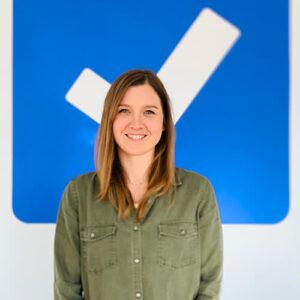 Lisa Strauss ist bei CTM Alder für Verkauf und Partnerschaften zuständig - wir freuen uns auf Ihren Kontakt!