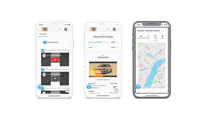 QualiDrive - mit App für Fahrschüler und Kursteilnehmer