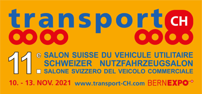 CTM Alder AG an der transport CH